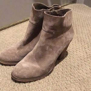 Sole Society Ankle booties